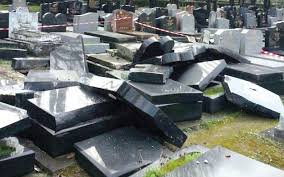 paris jewish graves